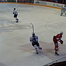 DVTK Jegesmedvék vs. HK Nyitra kupadöntő - boon.hu