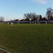 Sajóbábonyi VSE vs. Szolnoki MÁV 0-2 (0-0) - 2018/2019 - boon.hu