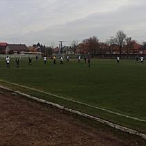 BTE Felsőzsolca vs. Bogács Thermálfürdő  1-1 (1-1) - 2018/2019 - boon.hu