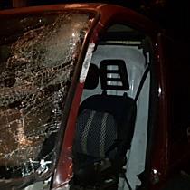 Halálos baleset Miskolcon  - boon.hu