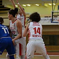 Aluinvent DVTK ZTE női kosárlabda - boon.hu