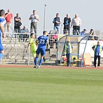 FC Tiszaújváros vs. Putnok FC 1-2 (0-1) - 2018/2019 - boon.hu