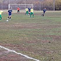 Sajósenye vs. Mályinka 2-1 (0-1) - 2018/2019 - boon.hu