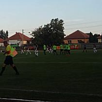 Felsőzsolca vs. Edelény - boon.hu