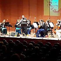 Lemezbemutató koncert