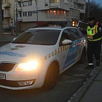 Tilosba hajtott és ütközött a Skoda Miskolcon - boon.hu