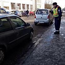 Két Renault ütközött Miskolcon - boon.hu