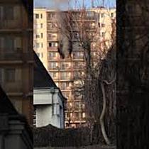 Lakástűz Miskolcon - Olvasói felvétel I. - boon.hu
