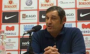 Magyar Kupa: DVTK vs. Vác, Nagy Tibor értékelése - boon.hu