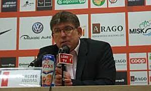 DVTK vs. DVSC 17/18, Herczeg András - boon.hu