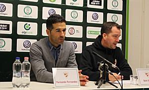 Paks vs. DVTK 18/19, Fernando Fernandez értékelése - boon.hu