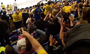 A Vegyész RC megnyerte a kupadöntőt - boon.hu