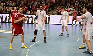 Magyarország - Horvátország: Kínai figurás gól - boon.hu
