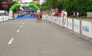 Triatlon Világkupa női mezőny - boon.hu