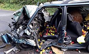 Halálos baleset Miskolcon, a Mexikóvölgyi úton - boon.hu
