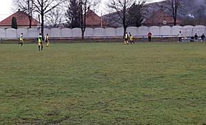 Sajóbábony - Felsőzsolca megyei l-es focimeccs