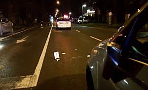 Zebrán ütötte el a gyalogost a Toyota Miskolcon - boon.hu