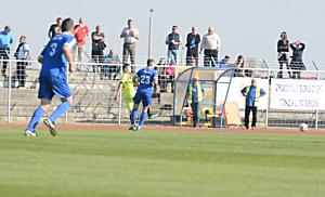 Tiszaújváros FC Putnok NBIII focimeccs - boon.hu