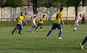 Sajóbábony Gesztely megyei I focimeccs - boon.hu