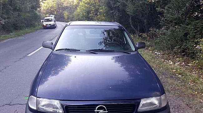 Halálos baleset a Csermőkei úton Miskolcon - boon.hu