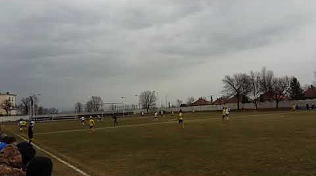 Sajóbábony VSE vs. Cigánd SE 2-1 (0-1) - 2018/2019 - boon.hu