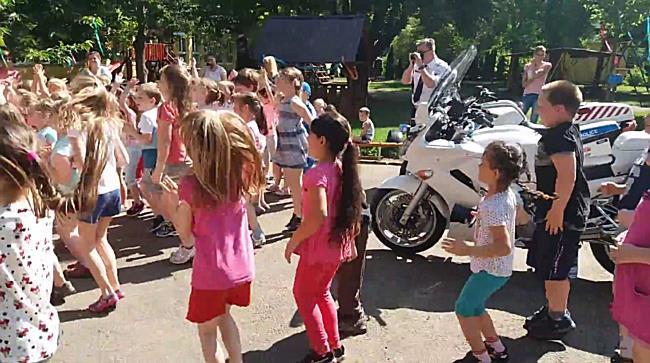 Gyermeknap a Mesevár Óvodában I. - boon.hu
