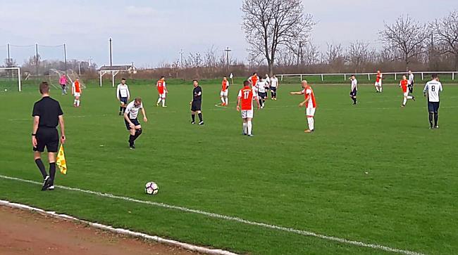 Mezőkeresztes vs. Cserépfalu - boon.hu