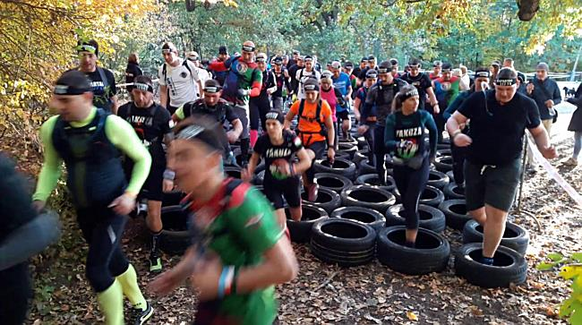 Spartan Race 2018. Miskolcon I. - boon.hu