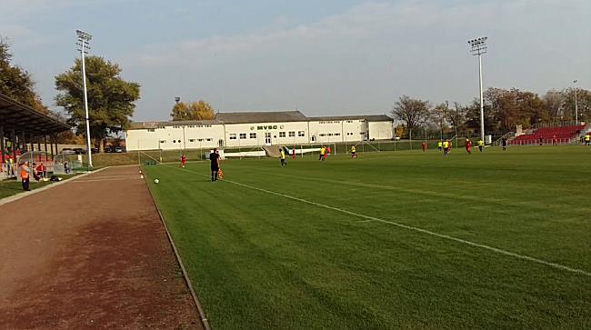 Miskolci VSC vs. Rudabánya 7-0 (5-0) - 2018/2019 - boon.hu