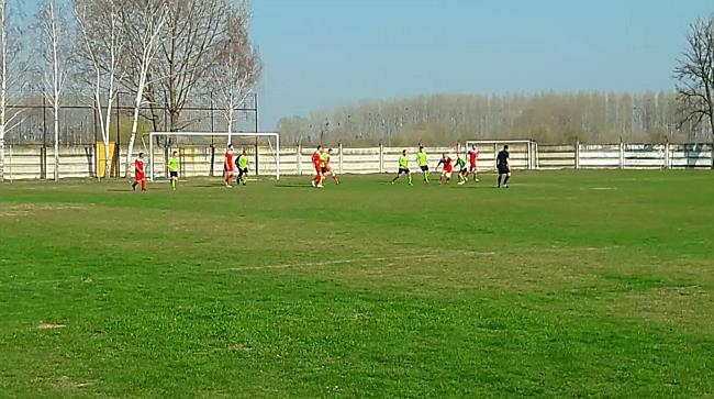 Bőcs vs. Szerencs 4-2 (1-1) - 2018/2019 - boon.hu
