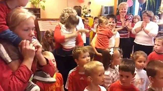 Gyermeksportnap a diósgyőri focistákkal - boon.hu