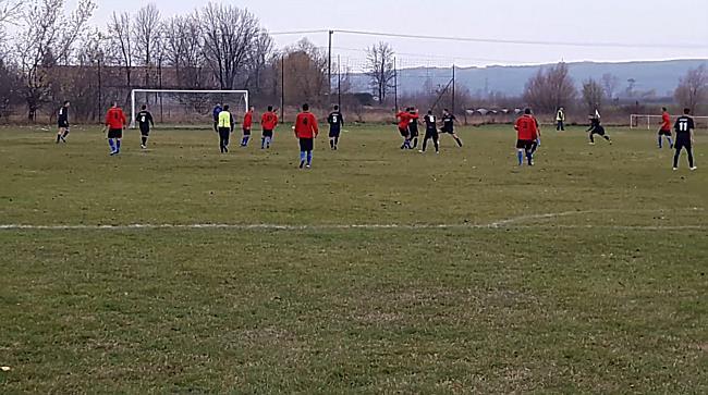 Szirma-ÚDSC vs. Rudabánya - boon.hu