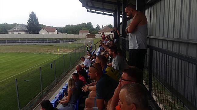 Kazincbarcikai SC vs. Kaposvári Rákóczi FC 2-2 (0-2) | 2018/2019 - boon.hu