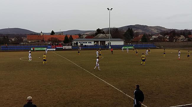 Kazincbarcikai SC vs. Budafoki MTE 2–1 (1–0) - 2018/2019 - boon.hu