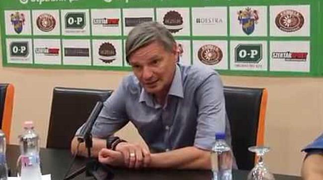 Balmazújváros vs. DVTK 17/18, Horváth Ferenc - boon.hu