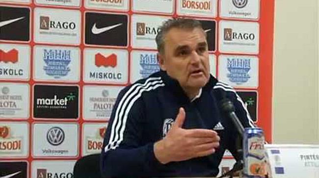 Magyar Kupa: DVTK vs. Puskás Akadémia, Pintér Attila értékelése - boon.hu