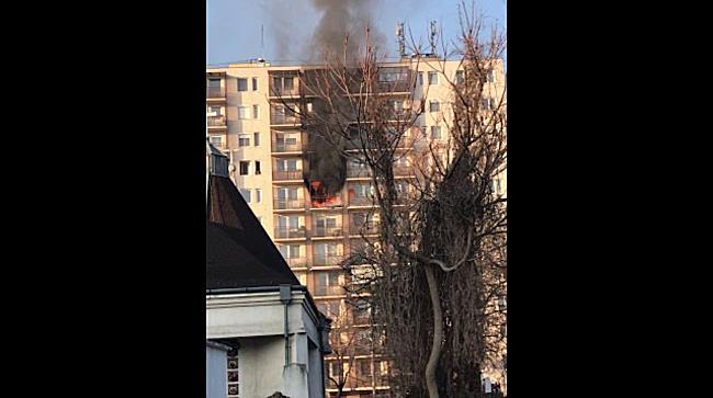 Lakástűz Miskolcon - Olvasói felvétel II. - boon.hu