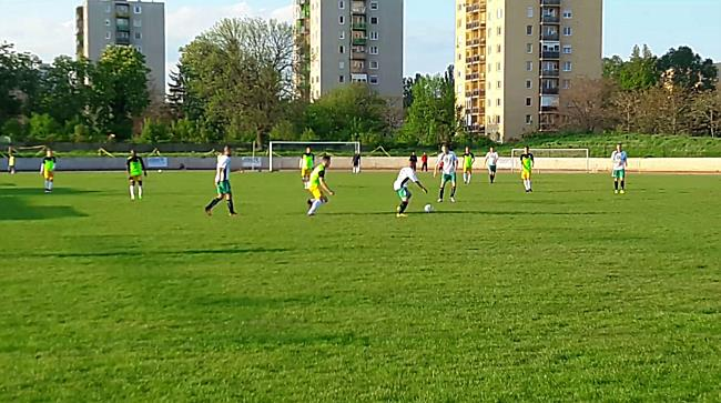 Miskolci VSC vs. Felsőzsolca - 2016/2017 - boon.hu