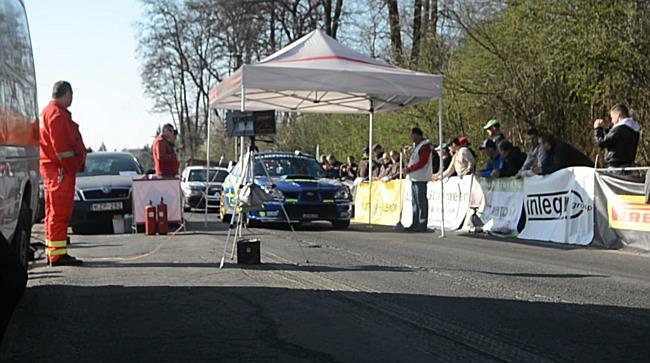 Hell 23. Miskolc Rallye III. - boon.hu