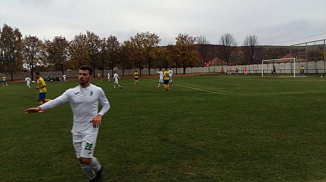 Sajóbábonyi VSE vs. Gyöngyösi AK 1-0 (0-0) - 2018/2019 - boon.hu