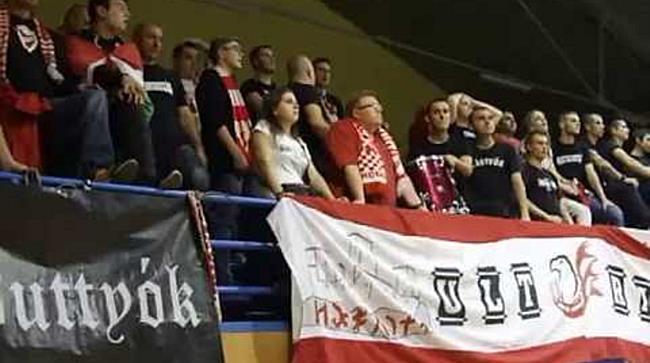 Good Angels Kosice vs. Aluinvent-DVTK, Európa Kupa - boon.hu