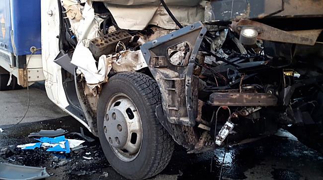 Halálos baleset az M30-as sztrádán Emődnél - boon.hu