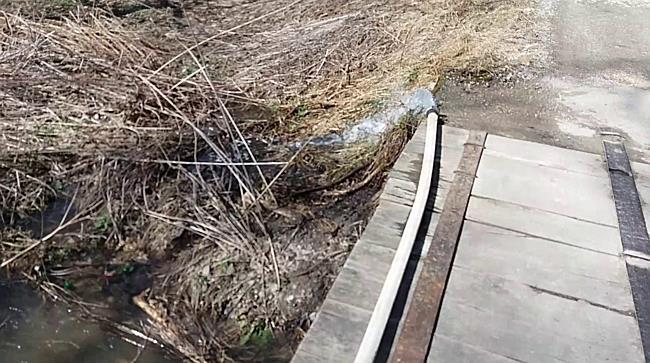 Gyönyörű és félelmetes az áradó Szinva II. - boon.hu