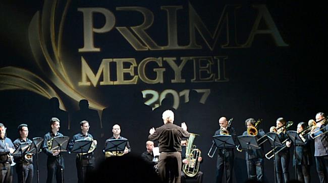 Megyei Prima Díj-átadó a Miskolci Nemzeti Színházban I. - boon.hu