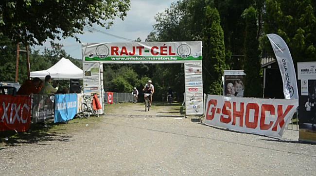 6. Maratoni Hétvége: Az esőt is legyőzték a Bükkben - boon.hu