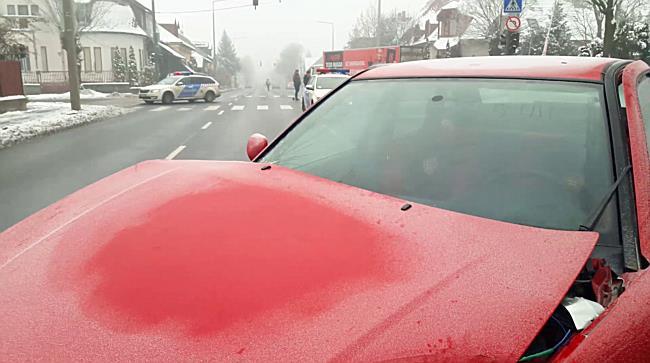Kiütötte a Volkswagent egy Renault Miskolcon - boon.hu