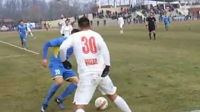 Magyar Kupa: Cegléd vs. DVTK 16/17 - boon.hu