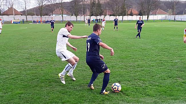 Sajóbábony vs. Edelény megyei l-es focimeccs - boon.hu