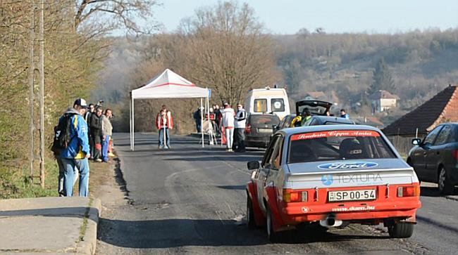 Hell 23. Miskolc Rallye I. - boon.hu