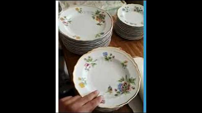 Hollóházi porcelánt hamisítottak